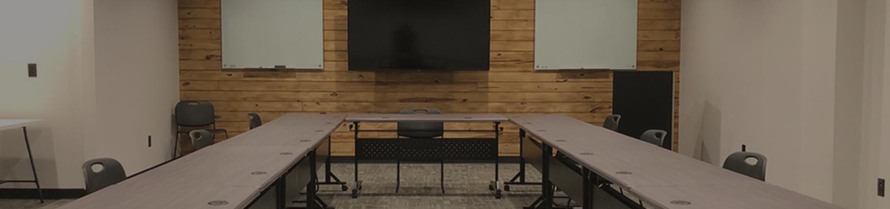 CWRK Collective U Boardroom